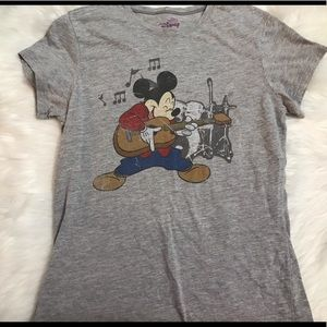 Ladies Mickey T-shirt